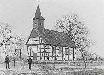 Priesmeyer history text - The chapel cottage historic vestige in contemporary lines ...